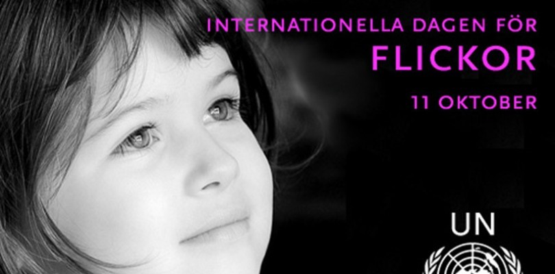 Internationella Flickdagen